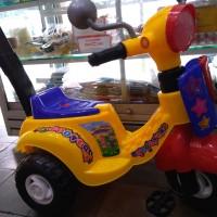 sepeda roda3 scooter 609