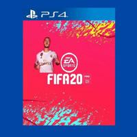 Ps4 Fifa 20 (R3)