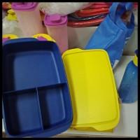Best Deal Cool Teen Lunch Set Tupperware Tempat Makan Dan Tas Spesial
