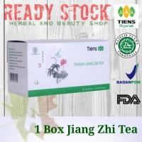 Jiang Zhi Tea Tiens ORIGINAL Teh Pelangsing Tianshi