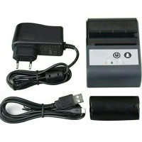 printer kasir thermal bluetooth 58 mm 58 mobile PPOB mokapos loyverse