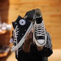 sepatu converse 70s Black Egreat Grade Original Made In Vietnam BNIB X