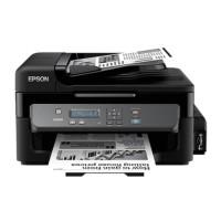 EPSON M200 Print Scan Copy Monochrome ALL IN ONE PRINTER