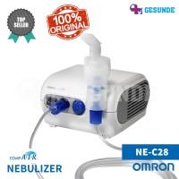 Nebulizer Omron NE-C28 nebuliser alat uap anak dewasa asma batuk nec28