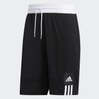 Celana Basket Adidas 3G Speed X Shorts Black Original DX6649