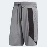 Celana Basket Adidas Creator 365 Basketball Shorts Grey Three Original