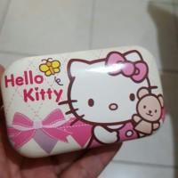 Kotak Softlens Doraemon / Hello Kitty