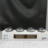 Toples Bumbu Ikea Rajtan Isi 4pc