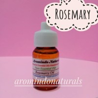 Pure Essential oil Rosemary 10ml