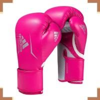 Sarung Tinju A3998 Sarung Tinju Muaythai Adidas Speed 100 Boxing