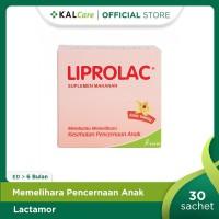 Liprolac Vanilla Powder