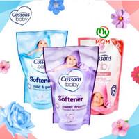 Cussons Baby Softener 700ml Refill / Pelembut Pakaian Bayi / MY MOM