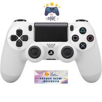 PS4 DualShock 4 Wireless Stick Controller Original Glacier White