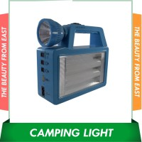 Lampu tenda berkemah. Multifunction Surya Camping Light