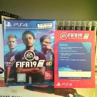 FIFA 19 PS4 Region 3 Asia