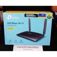TPLINK TP-LINK TL-MR6400 , 4G LTE Modem Router