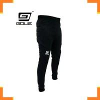 Pakaian Olahraga Pria A4392 Celana kiper panjang Golie untuk anak dan
