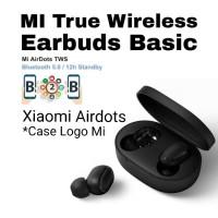 Mi True Wireless Earbuds Basic - Xiaomi AirDots - Bluetooth earphones