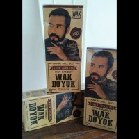Wak Doyok 75ml Made in Malaysia
