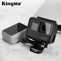 GoPro Hero 7 LCD + LEns Tempered Glass Screen Protector Anti Gores