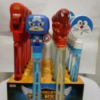 Mainan Bubble Stick /Refill bubble gun murah/gelembung balon tiup