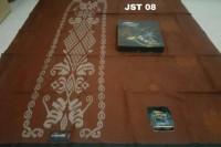 Sarung Sapphire Jacquard Motif JST Songket Timbul