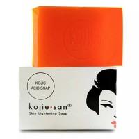 KOJIE SAN Skin Lightening Soap 135gram BPOM Original