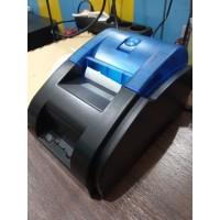 PRINTER THERMAL C58BT BLUETOOTH+USB SUPPORT MOKA POS
