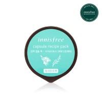 [innisfree] Capsule Pack BIJA&TEA TREE (Trouble solution) 10ML