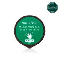 [innisfree] Capsule Pack Aloe (Refresh And Moisture) 10ML