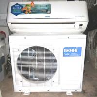 AC Akari lowwatt 1/2pk atau 0.5pk ( BERGARANSI )