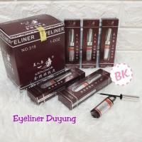 Eyeliner Duyung / Mermaid Eyeliner