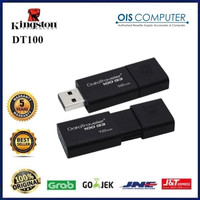 Kingston Flash Disk 64Gb DataTraveler 100 G3 - USB 3.0 DT100 G3
