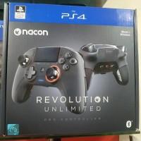 Nacon Revolution Unlimited Pro Controller PS4