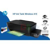 LARIS! Printer HP Ink Tank 415 All In One Wireless