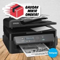 Printer Epson M200 Monochrome Ink Tank Original XXc5YT1556