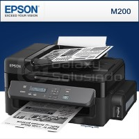 EPSON M200 Mono All-in-One Ink Tank Printer XXc5YT2559