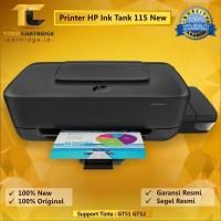 Printer Ink Tank HP 115 New Original 2LB19A Infus XXc5YT2452