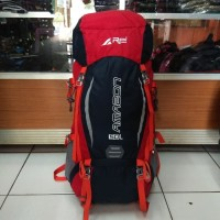 Tas Carrier Rei Amazon 50L-Tas Gunung Rei Amazon-Tas Ransel Rei Amazon