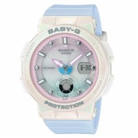 Jam Tangan Wanita Baby-G Casio BGA-250-7A3 BGA 250 7A3 ORIGINAL