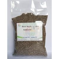 Promo Kuartet Nabati Biji Chia / Chia seed Black Organik 1000 Gram