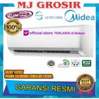 AC MIDEA MSFO 5 CRLN2 0.5 PK 5CRLN R32 LOW WATT SUPER COOL UNIT ONLY