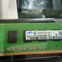 Ram Samsung DDR4 4GB Pc17000