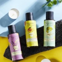N'Pure Essential + Lotion Paket (Happiness,Comfort,Sleep)