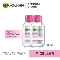 Garnier Micellar Cleansing Water 50ml
