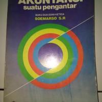 Buku Akuntansi Suatu Pengantar (Buku Dua Edisi Ketiga)
