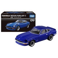 Tomica Premium 09 Nissan Fairlady Z