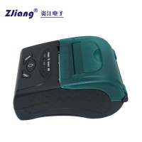 Utility Zjiang Mini Portable Bluetooth Thermal Receipt Printer - 5807
