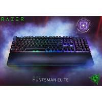 Razer Huntsman Elite - Opto Mechanical Gaming Keyboard Berkualitas