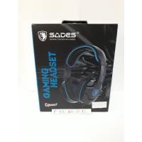 Headset Sades Gpower SA-708 Sades G-Power SA708